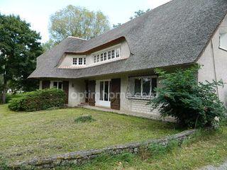 Maison de caractère LENONCOURT 220 m² ()