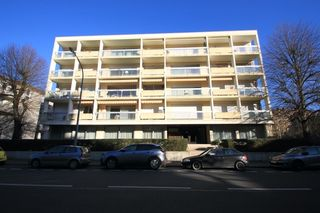 Appartement en résidence METZ 122 m² ()