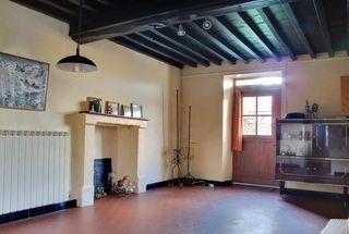 Maison mitoyenne SAINT SIMEON DE BRESSIEUX 67 m² ()