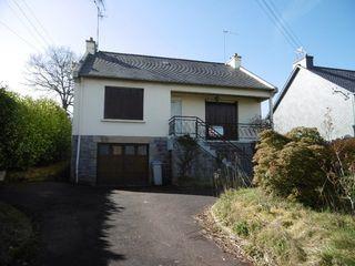 Maison individuelle PLOUMAGOAR 100 m² ()