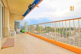 Appartement en résidence CAGNES SUR MER 73 m² ()