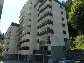 Appartement en résidence LA BRESSE 50 m² ()