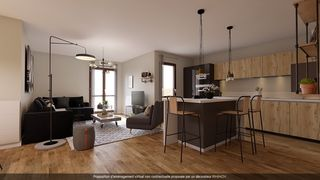 Appartement TOULOUSE 82 m² ()