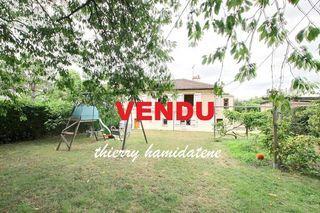 Maison individuelle ARGENTEUIL 100 m² ()
