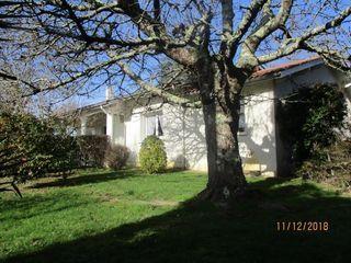 Maison plain-pied AIRE SUR L'ADOUR 120 m² ()