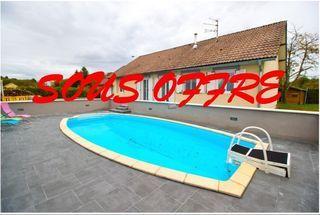 Maison DOLE 127 m² ()