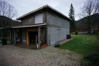 Ateliers et Bureaux VAUX LES SAINT-CLAUDE  ()