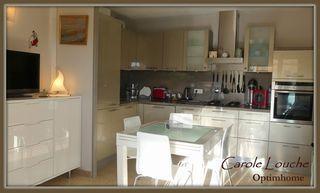 Appartement rénové LE GRAU DU ROI 35 m² ()