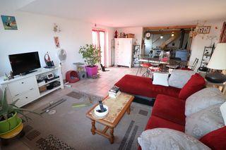 Maison de village SAINT PIERRE DE BOEUF 150 m² ()