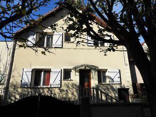Maison VITRY SUR SEINE 110 m² ()