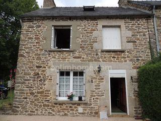 Maison en pierre SAINT HELEN 90 m² ()