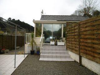 Maison plain-pied PLOUEZEC 90 m² ()