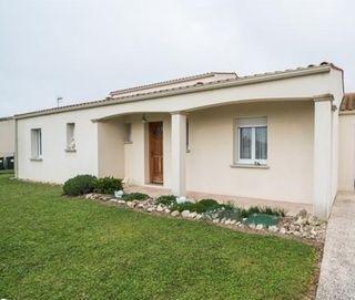 Maison SAUJON 114 m² ()