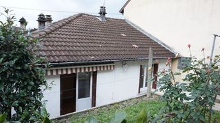 Maison à rénover LIMOGES 77 m² ()