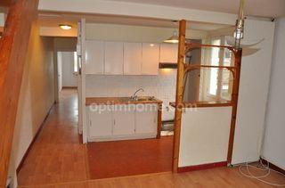 Appartement SAINT POL DE LEON 55 m² ()