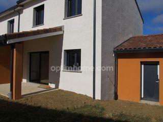 Maison LEVIGNAC 89 m² ()