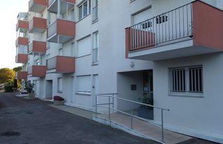 Appartement en rez-de-jardin ROYAN 41 m² ()