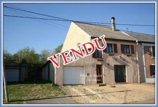 Maison ESCOMBRES ET LE CHESNOIS 177 m² ()