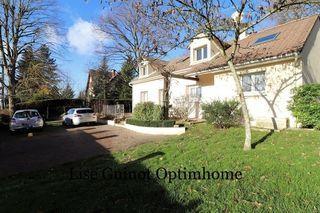 Maison individuelle MAULE 150 m² ()