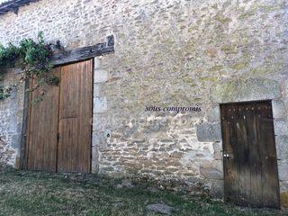 Remise en pierre BESSINES SUR GARTEMPE 70 m² ()