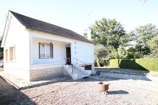 Maison de village SOUESMES 98 m² ()