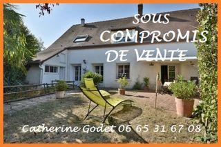 Maison MAINTENON 158 m² ()