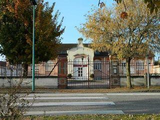 Appartement en résidence LUNEVILLE 155 m² ()