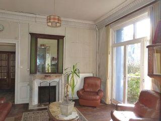 Maison de caractère VAUCOULEURS 185 m² ()