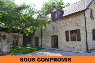 Maison TURENNE 115 m² ()