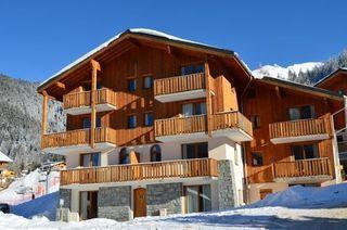 Appartement en résidence VALFREJUS 27 m² ()
