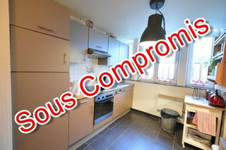 Appartement SAINT JEAN LES LONGUYON 92 m² ()