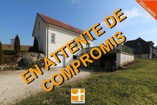 Maison VY LES RUPT 117 m² ()
