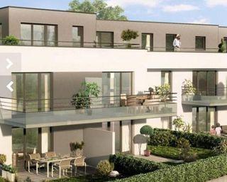Appartement GAMBSHEIM 68 m² ()