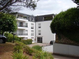Appartement en résidence LIMOGES 73 m² ()