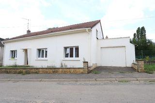 Maison individuelle PUTTELANGE LES THIONVILLE 97 m² ()