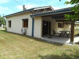 Maison individuelle CAPTIEUX 80 m² ()
