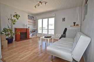 Appartement RENNES 58 m² ()