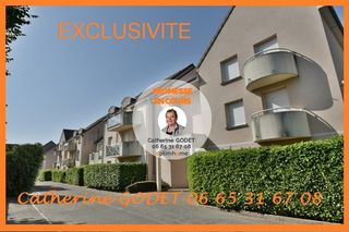 Appartement MAINTENON 30 m² ()