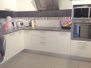 Appartement ISTRES 70 m² ()