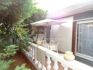 Maison plain-pied STAINS 90 m² ()