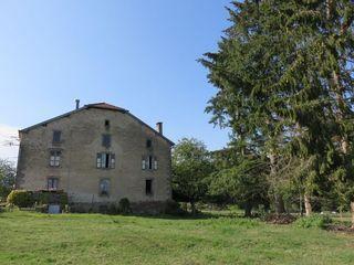 Maison à rénover TREMONZEY 200 m² ()