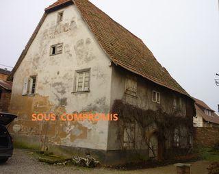 Maison MARLENHEIM 110 m² ()