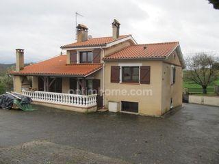 Maison LEVIGNAC 125 m² ()