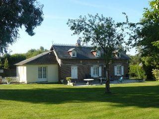 Maison de campagne SAINT SULPICE DE GRIMBOUVILLE 115 m² ()
