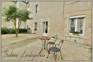 Maison en pierre ARCHIGNY 93 m² ()