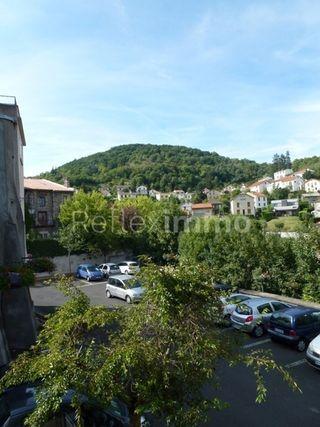 Maison de ville ROYAT 33 m² ()
