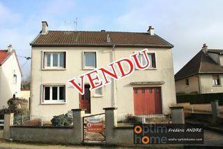 Maison BLAGNY 99 m² ()