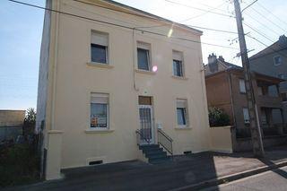 Maison individuelle TALANGE 192 m² ()