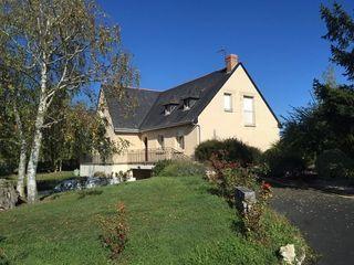Maison FAYE D'ANJOU 213 m² ()