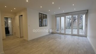 Appartement PARIS 19EME arr 54 m² ()